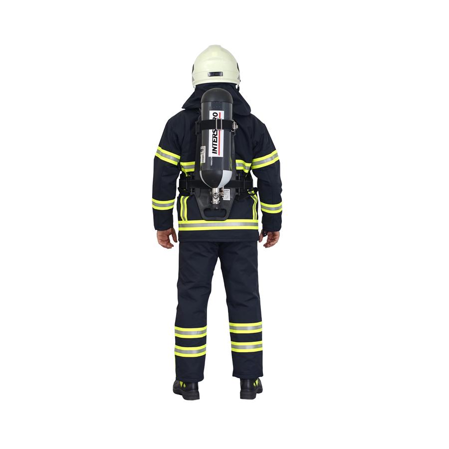 TB Fire Dress