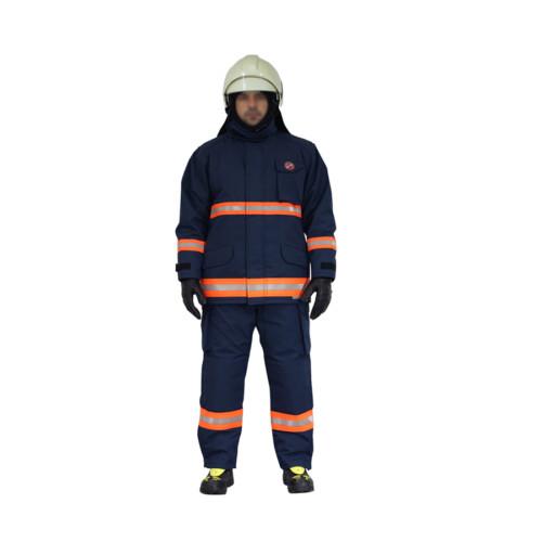 TC Fire Dress