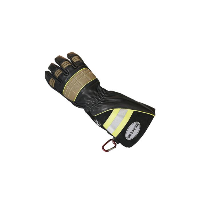 TG-1 FR Leather Gloves