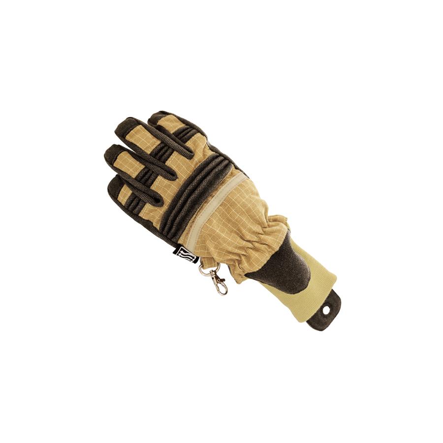 TG-3 PBI Matrix Gloves