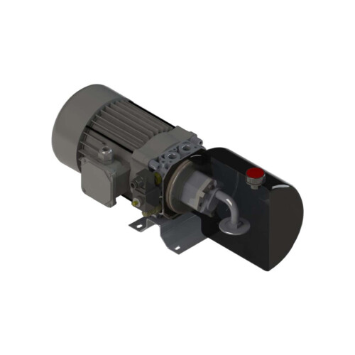 Hydraulic power pack TP-SP-01