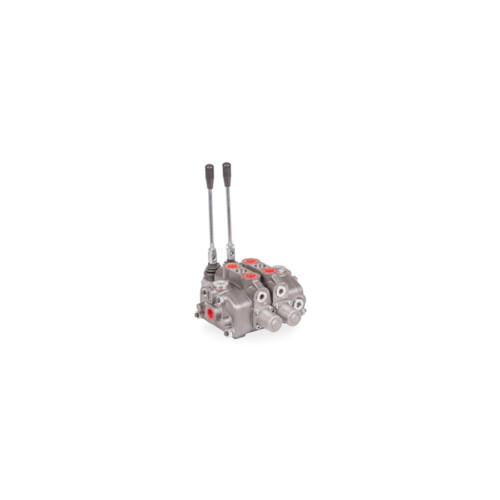 Sectional Control Valves