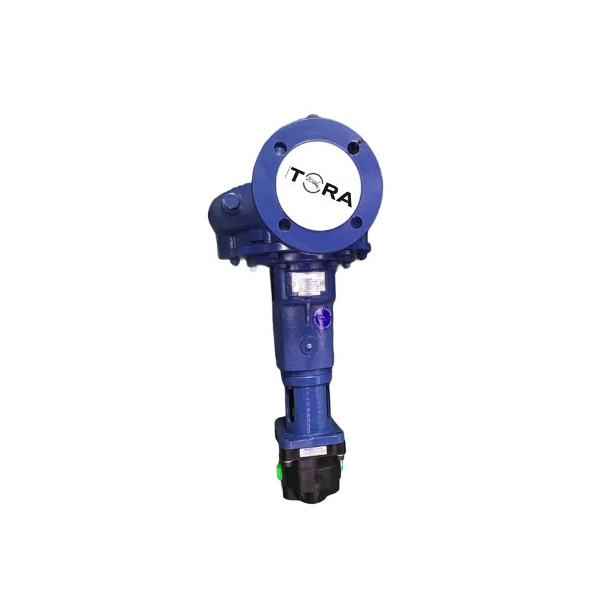 Hydraulic Drive Water Pump